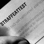 Straffeattester