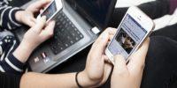 Krænkelser på nettet